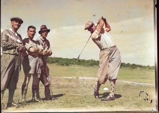 「昔のゴルフクラブ」の画像検索結果